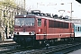 "LEW 14055 - DB AG ""155 001-1"" 23.04.1997 - Erfurt, HauptbahnhofHenk Hartsuiker"