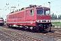 "LEW 14055 - DR ""250 001-5"" 02.07.1991 - Engelsdorf, RangierbahnhofMarco Osterland"