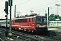 """LEW 14055 - DB AG """"155 001-1"""" 02.08.1996 - Köln-DeutzJan van Zijtfeld"""