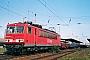 "LEW 14055 - Railion ""155 001-1"" 13.09.2005 - GroßkorbethaLeon Schrijvers"