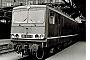"""LEW 14056 - DR """"250 002-3"""" 21.06.1986 - Dresden, HauptbahnhofWolfram Wätzold"""