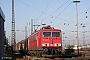 """LEW 14764 - DB Schenker """"155 004-5"""" 02.09.2014 - Oberhausen, Abzweig MathildeIngmar Weidig"""