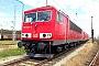 """LEW 14764 - DB Schenker """"155 004-5"""" 29.06.2012 - Seddin, BetriebswerkWerner Giebel"""