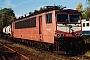 "LEW 14765 - DB Cargo ""155 005-2"" 21.10.2000 - CottbusOliver Wadewitz"