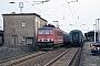 """LEW 14765 - DR """"250 005-6"""" 20.03.1991 - GaschwitzIngmar Weidig"""