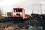 """LEW 14765 - DB Cargo """"155 005-2"""" 07.02.2004 - Cottbus, ehem. WagenwerkTino Petrick"""