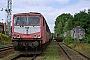 """LEW 14765 - DB Cargo """"155 005-2"""" 28.08.2001 - Cottbus, AusbesserungswerkJens Kunath"""