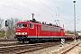 "LEW 14766 - DB Cargo ""155 006-0"" 10.04.2002 - Leipzig-WiederitzschOliver Wadewitz"