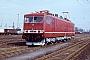 """LEW 14767 - DR """"250 007-2"""" 03.04.1990 - Leipzig-SchönefeldMarco Osterland"""