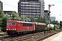 "LEW 14768 - Railion ""155 008-6"" 27.07.2007 - Düsseldorf-RathAndreas Kabelitz"