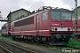 """LEW 14768 - DB AG """"155 008-6"""" 26.08.1998 - Zwickau, BetriebswerkStefan Sachs"""