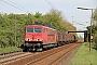 """LEW 14768 - DB Schenker """"155 008-6"""" 30.04.2012 - Lehrte-AhltenPhilipp Richter"""