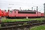"""LEW 14769 - Railion """"155 009-4"""" 09.05.2004 - Mannheim, BetriebswerkRalf Lauer"""