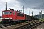 """LEW 14769 - DB Schenker """"155 009-4"""" 18.06.2011 - WeinheimStefan Sachs"""