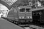 """LEW 14769 - DR """"250 009-8"""" 23.10.1989 - Dresden, HauptbahnhofWolfram Wätzold"""