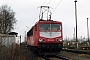 "LEW 14770 - DB Cargo ""155 010-2"" 25.02.2002 - Leipzig-Engelsdorf, RangierbahnhofOliver Wadewitz"