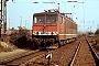 """LEW 14770 - DR """"250 010-6"""" 03.10.1988 - Zwickau, RangierbahnhofMarco Osterland"""