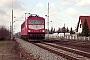 """LEW 14770 - DB Cargo """"155 010-2"""" 30.01.2000 - LauchhammerHeiko Müller"""