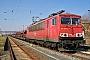 """LEW 14771 - DB Schenker """"155 011-0"""" 19.03.2015 - AltenburgArchiv www.br143.de"""
