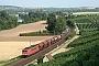 """LEW 14772 - Railion """"155 012-8"""" 21.07.2006 - Lauffen (Neckar)Sören Hagenlocher"""