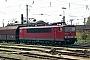 """LEW 14773 - Railion """"155 013-6"""" 28.04.2005 - Mannheim, HauptbahnhofErnst Lauer"""