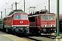 "LEW 14773 - DB AG ""155 013-6"" 05.04.1995 - SonnebergWolfram Wätzold"