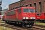 """LEW 14774 - Railion """"155 014-4"""" 23.06.2008 - Dresden-Friedrichstadt, BetriebswerkStefan Sachs"""
