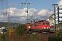 "LEW 14774 - DB Schenker ""155 014-4"" 29.09.2010 - FuldaKostantin Koch"