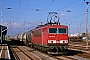 """LEW 14774 - DB Schenker """"155 014-4"""" 21.09.2010 - Cottbus, HauptbahnhofJens Kunath"""