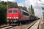"LEW 14776 - Railion ""155 016-9"" 24.09.2008 - RackwitzStefan Sachs"