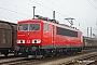 """LEW 14776 - Railion """"155 016-9"""" 21.12.2007 - SeddinIngo Wlodasch"""