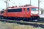 "LEW 14776 - DB AG ""155 016-9"" 26.04.1997 - LehrteHenk Hartsuiker"