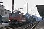 """LEW 14777 - DR """"250 017-1"""" 20.03.1991 - MerseburgIngmar Weidig"""