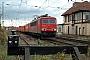 """LEW 14777 - Railion """"155 017-7"""" 06.10.2007 - ErknerTorsten Barth"""