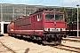 "LEW 14778 - DR ""250 018-9"" 19.09.1987 - Neustrelitz, BetriebswerkMichael Uhren"