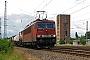 "LEW 14778 - Railion ""155 018-5"" 10.07.2007 - Brandenburg, HauptbahnhofRudi Lautenbach"