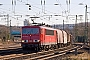 """LEW 14779 - DB Schenker """"155 019-3"""" 04.03.2013 - Hagen-HengsteyIngmar Weidig"""