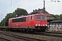 """LEW 14779 - DB Schenker """"155 019-3"""" 24.07.2013 - Leipzig-WiederitzschOliver Hoffmann"""