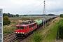 """LEW 14779 - DB Schenker """"155 019-3"""" 20.09.2013 - StendellAndreas Görs"""