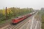"""LEW 14779 - DB Cargo """"155 019-3"""" 18.10.2018 - Leipzig-SchönefeldAlex Huber"""