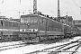 """LEW 14780 - DR """"250 020-5"""" __.03.1982 - Halle (Saale), Betriebswerk PHans-Peter Waack"""