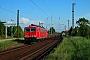 "LEW 14780 - Railion ""155 020-1"" 14.05.2008 - Nobitz, Ortsteil LehndorfTorsten Barth"