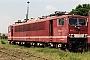 "LEW 14782 - DB Cargo ""155 022-7"" 14.06.2001 - CottbusOliver Wadewitz"