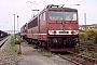 "LEW 14782 - DR ""250 022-1"" 23.08.1989 - Engelsdorf, RangierbahnhofMarco Osterland"