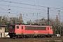"LEW 14783 - DB Schenker ""155 023-5"" 06.03.2014 - Oberhausen, Rangierbahnhof WestIngmar Weidig"