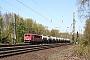 """LEW 14783 - DB Schenker """"155 023-5"""" 17.04.2010 - Duisburg-RumelnAndreas Kabelitz"""