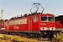 "LEW 14783 - DB Cargo ""155 023-5"" 24.08.1999 - Leipzig-Engelsdorf, BetriebswerkOliver Wadewitz"