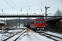 "LEW 14783 - Railion ""155 023-5"" 14.02.2009 - Altenburg
