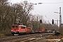 """LEW 15491 - DB Schenker """"155 040-9"""" 22.02.2013 - Ratingen-LintorfIngmar Weidig"""