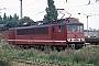 """LEW 15492 - DR """"250 041-1"""" 08.08.1990 - Leipzig-WahrenIngmar Weidig"""
